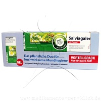 SALVIAGALEN Aktionspaket - 1P - Salviagalen