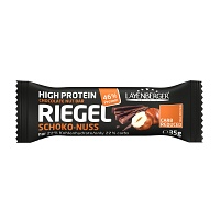 LAYENBERGER LowCarb.one Protein-Riegel Schoko-Nuss - 35g - Low Carb