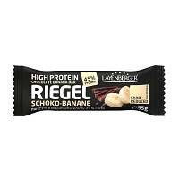 LAYENBERGER LowCarb.one Protein-Riegel Schoko-Ban. - 35g - Low Carb