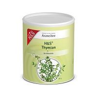 H&S Thymian Tee lose - 80g - Arzneitee Serie Selection