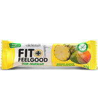 LAYENBERGER Fit+Feelg.Riegel Mango-Ananas - 57g - Fit + Feelgood