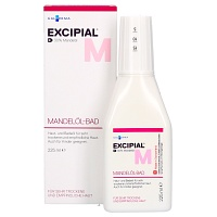 EXCIPIAL Mandelöl-Bad - 225ml - Excipial