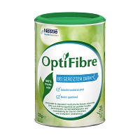 OPTIFIBRE Pulver - 250g - Magen, Darm & Leber