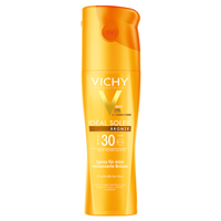 VICHY CAPITAL Ideal Soleil BRONZE Körperspr.LSF 30 - 200ml - Sonnenpflege