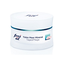 FREI ÖL Totes Meer Mineral TagesPflege - 50ml - Totes Meer Mineral