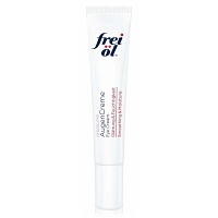 FREI ÖL Hydrolipid AugenCreme - 15ml - Hydrolipid