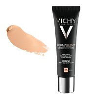 VICHY DERMABLEND 3D Make-up 25 - 30ml - Make-up