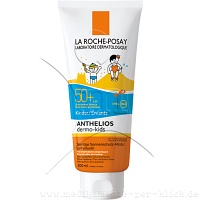 ROCHE POSAY Anthelios DK Milch LSF 50+ - 300ml - Kinder