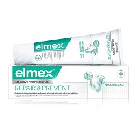 ELMEX SENSITIVE PROFESSIONAL Repair & Prevent - Zahnpasta