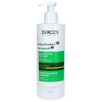 vichy dercos anti schuppen shampoo trock kopfhaut 390 ml. Black Bedroom Furniture Sets. Home Design Ideas