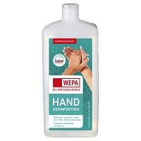 Softa Man Viscorub Handedesinfektionsmittel 500 Ml Medikamente