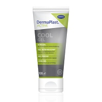 DERMAPLAST Active Cool Gel - 100ml - Dermaplast Active