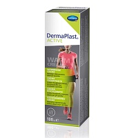 DERMAPLAST Active Warm Cream - 100ml - Dermaplast Active