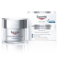 EUCERIN Anti-Age HYALURON-FILLER Tag norm./Mischh. - Anti-Age