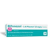 Bifonazol Schwangerschaft