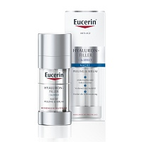 EUCERIN Anti-Age HYALURON-FILLER Nacht Peel.+Serum - Anti-Age